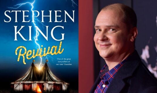 Mike Flanagan Says Get Ready For A Dark Ending For His Upcoming Stephen King Adaptation