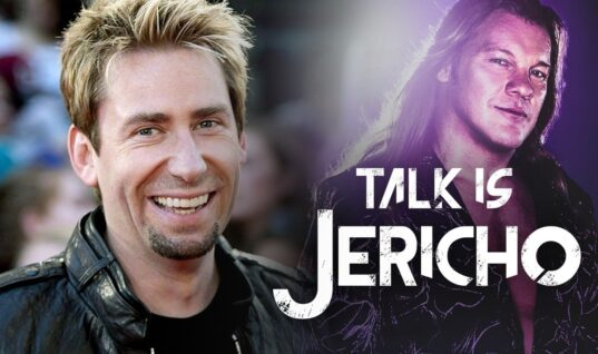 Talk Is Jericho: For The Love Of Nickelback