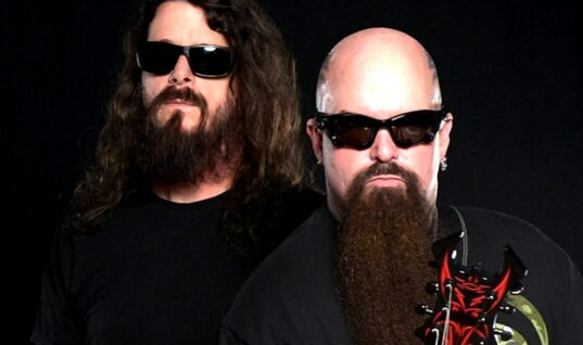 "Drummer Paul Bostaph Says Kerry King's New Project Won't Be ""Baby Slayer"""
