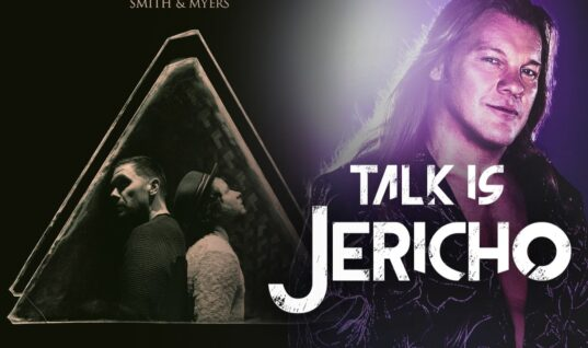 Talk Is Jericho: Smith & Myers Shinedown With Volume 1