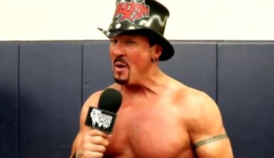 Buff Bagwell Hospitalized Following Serious Car Accident