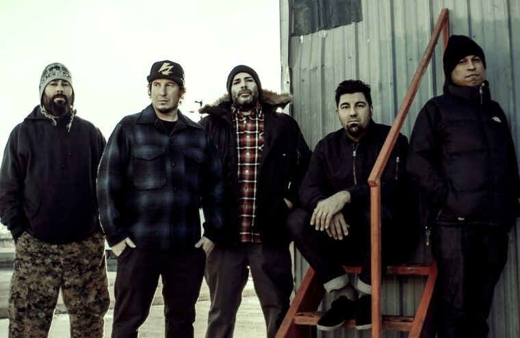 Deftones Release Title Track From Their Upcoming Album (w/Video)