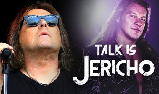 Talk Is Jericho: The Lost Songs & Fast Times of Don Dokken