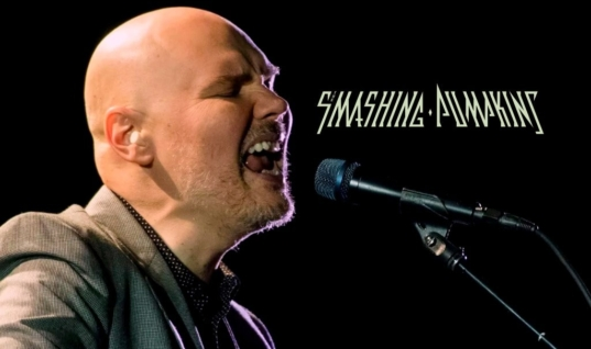 Smashing Pumpkins Confirm Release Date For Their Upcoming Double-Album