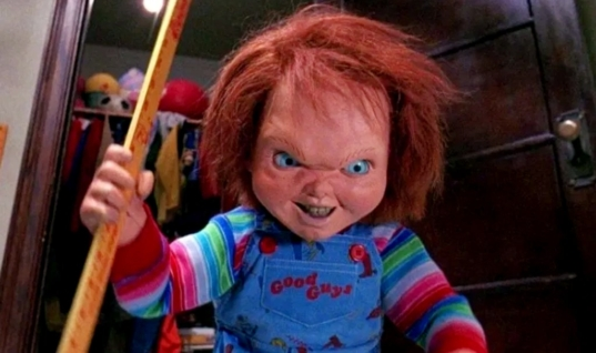 """Filming Delayed On """"Chucky"""" Television Series"""