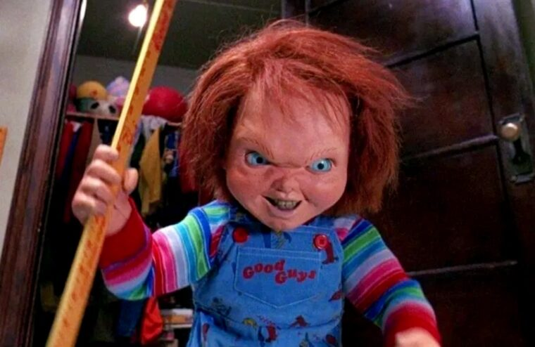 "Filming Delayed On ""Chucky"" Television Series"
