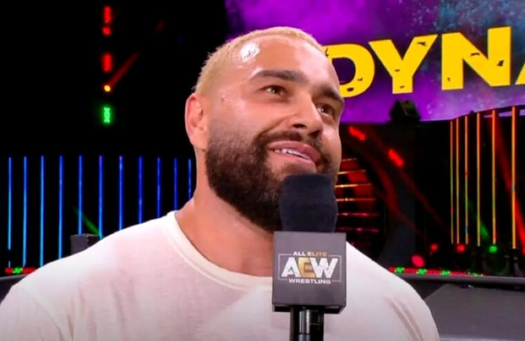 Details Of Miro's AEW Contract Revealed