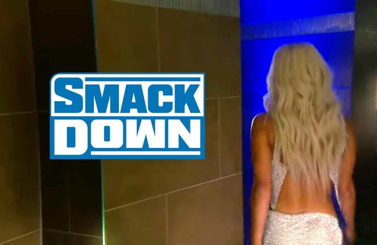 SmackDown's Mysterious Woman Identified By Tattoo (w/Photo)