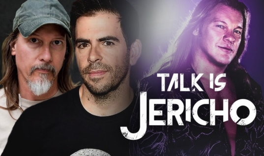 Talk Is Jericho: The Art & Future Of Filmmaking With Eli Roth & Mark Borchardt