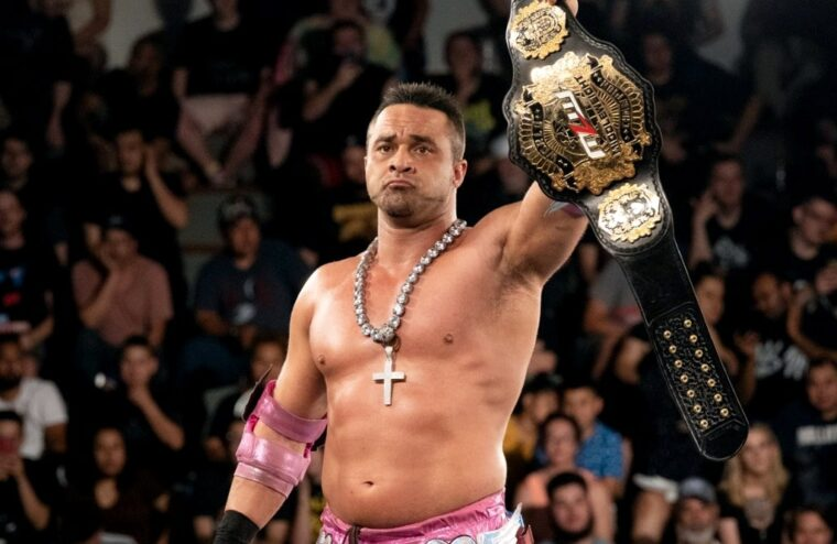 Teddy Hart Jailed For Violating House Arrest