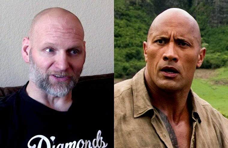 Val Venis Says The Rock Sold His Soul And He'll No Longer Spend Money On His Movies