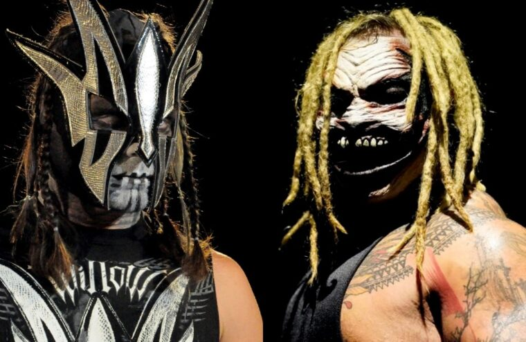 Jeff Hardy Wants To Face The Fiend As His Alter Ego Willow The Wisp