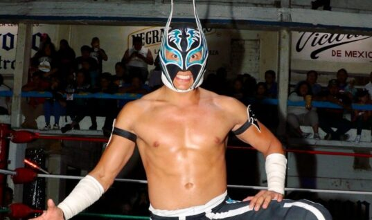 Luchador Passes Away Following Apparent In-Ring Heart Attack