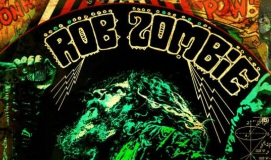 First Single Off Rob Zombie's Upcoming Album Available Now (w/Video)