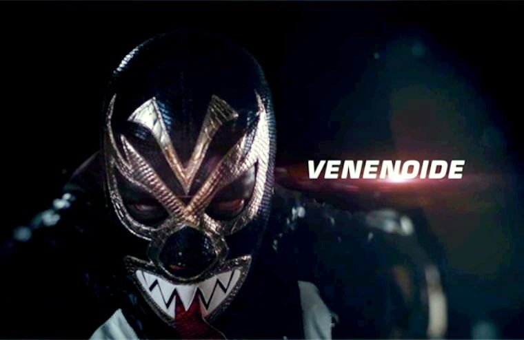 AAA Partner With Marvel For Lucha Libre Edition (w/Video)