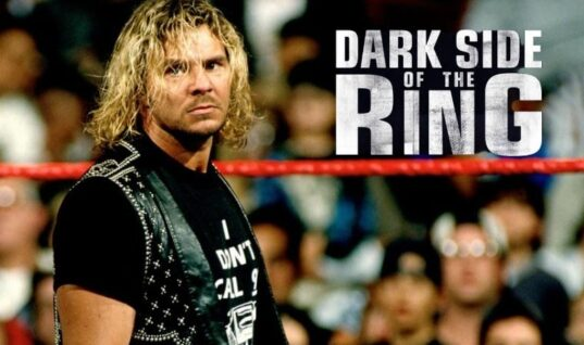 "Update On The Future Of ""Dark Side Of The Ring"""