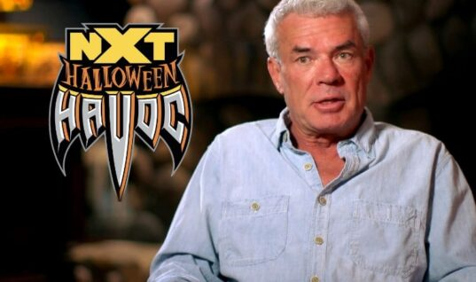 Eric Bischoff Comments On WWE Bringing Back Halloween Havoc