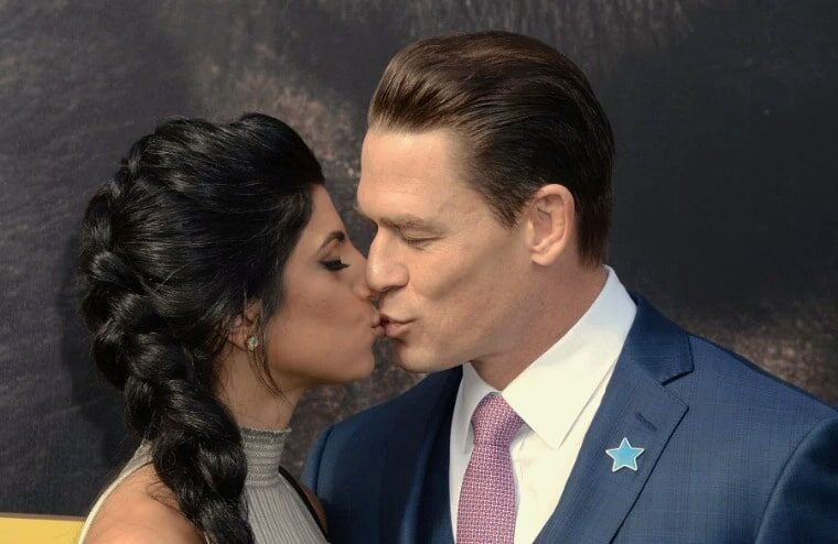 John Cena Marries For The Second Time