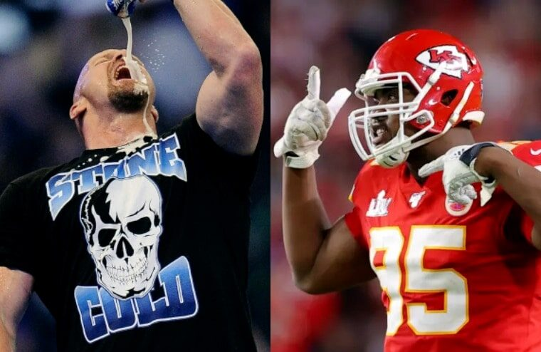 WWE In Legal Dispute With Kansas City Chiefs Player
