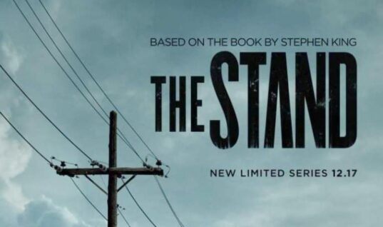 """Trailer Released For CBS All Access' Version Of Stephen King's """"The Stand"""""""