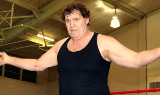 Former WCW And WWF Wrestler Tracy Smothers Passes Away Aged 58
