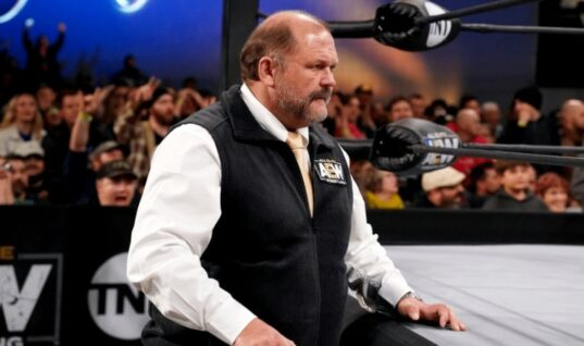 Arn Andeson Discusses Vince McMahon Degrading And Demeaning Him In Raw Segment
