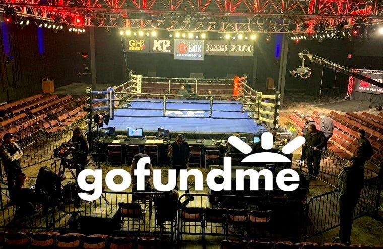 GoFundMe Started To Save The ECW Arena