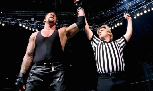 Vince McMahon Proposed Different Opponent For The Undertaker At WrestleMania X8