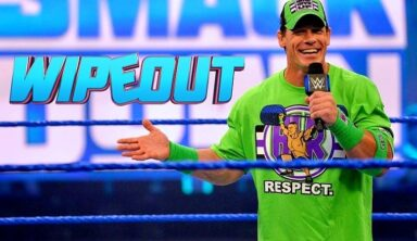 Contestant Dies During Filming Of John Cena's Upcoming Game Show
