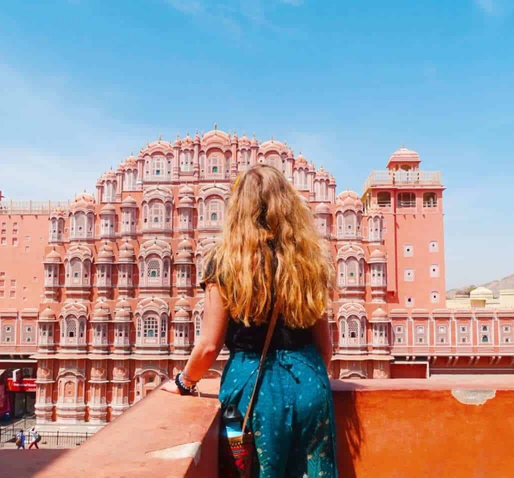 3 Days in Jaipur: The Ultimate Jaipur Itinerary - Where Goes Rose?