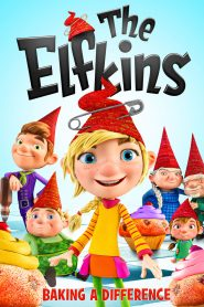The Elfkins: Baking a Difference (2020)