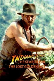 Indiana Jones: The Search for the Lost Golden Age (2021)