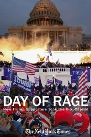 Day of Rage: How Trump Supporters Took the U.S. Capitol (2021)