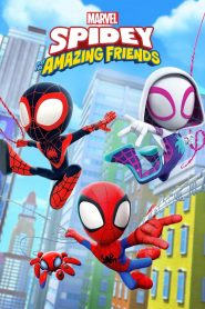 Marvel's Spidey and His Amazing Friends (2021)