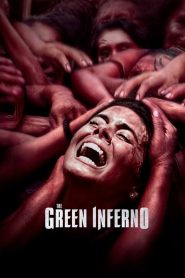 The Green Inferno (2014)