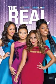 The Real (2014)