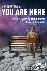 You Are Here (2021)