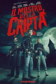 The Crypt Monster (2021)