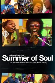 Summer of Soul (…or, When the Revolution Could Not Be Televised) (2021)