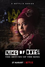 King of Boys: The Return of the King (2021)