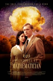 Adventures of a Mathematician (2021)