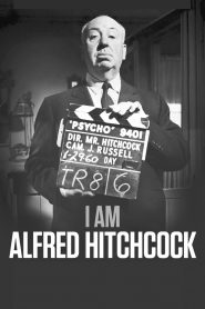 I Am Alfred Hitchcock (2021)