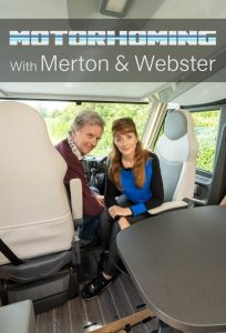 Motorhoming With Merton and Webster (2021)
