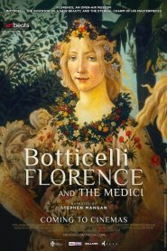 Botticelli, Florence and the Medici (2021)