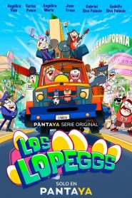 The Lopeggs (2021)