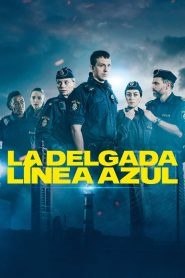 The Thin Blue Line (2021)