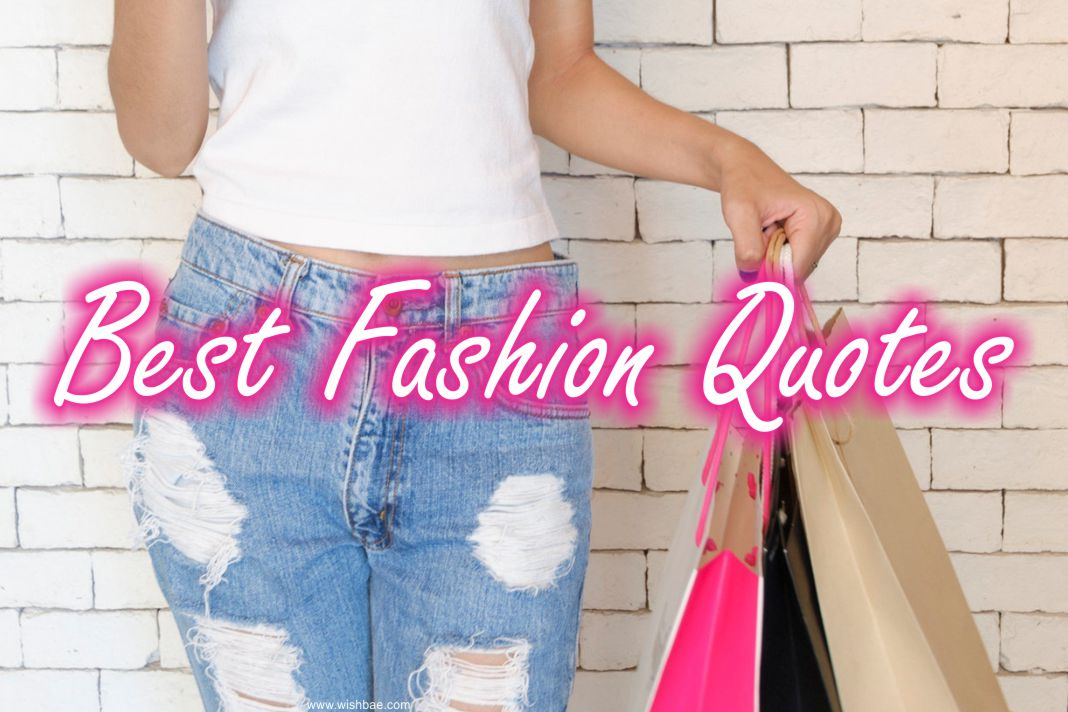 Outfit Quotes 3