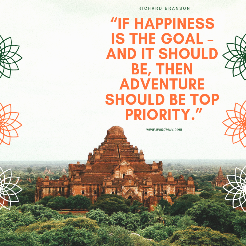 Adventure With Friends Quotes 3