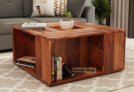 Buy Coffee Center Table Online In India Upto 55 Off Wooden Street