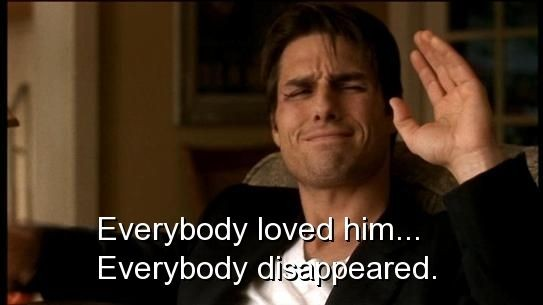 Jerry Maguire Quotes 5